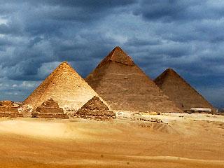 Gizai piramis
