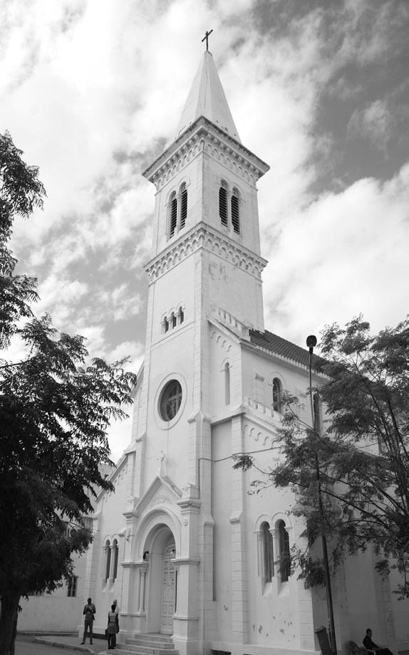 Szent Félix-templom